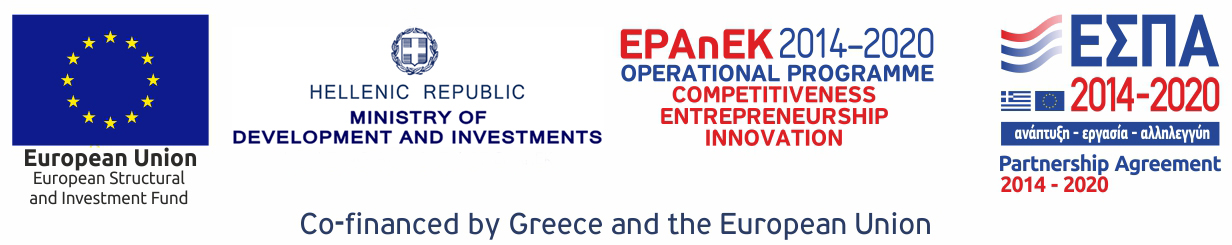 Operational Programme Competitiveness, Entrepreneurship and Innovation 2014-2020 (EPAnEK)